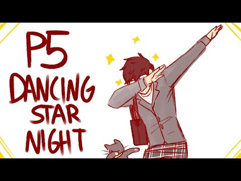 PERSONA 5: Dancing Star Night | The TRUE trailer