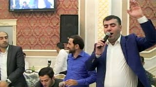 Boyuye Boyuye / Reshad, Perviz, Vuqar, Orxan Rufet / Deyishme Meyxana 2016