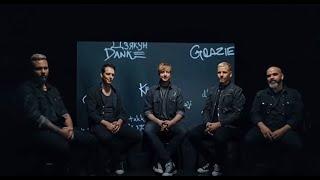 Sunrise Avenue Live With Wonderland Orchestra - 15.03.2016 Velodrom Berlin