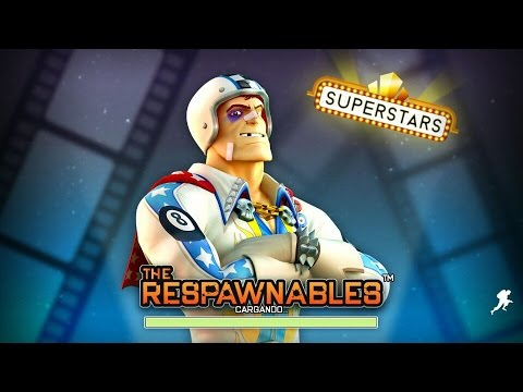 Respawnables Superstars Event Review