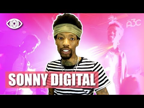 Sonny Digital on Collab with 808 Mafia, Making Money as an Artist, Producer Struggle & Union