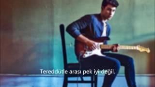 Shawn Mendes - There's Nothing Holdin' Me Back (Türkçe Çeviri)