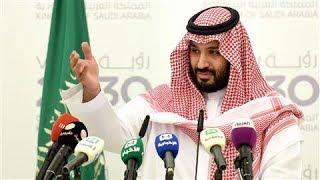 Saudi Arabia's Crown Prince: Three Things to Know