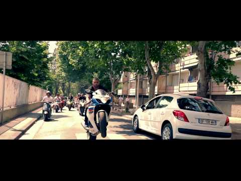 Jul - Marseille [Clip Officiel]