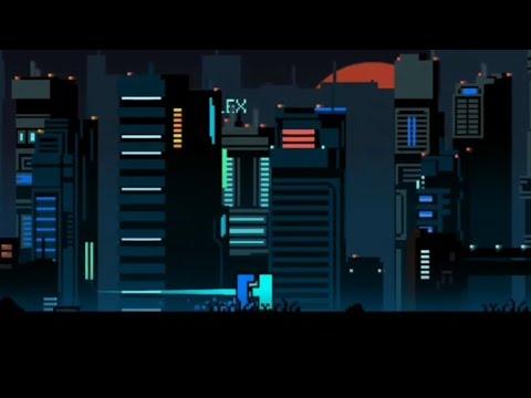 BOSSFIGHT | Geometry Dash 2.11 : Desolate - Pyxidus & Nightlex (Art + Bossfight)