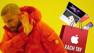 Gambar cover Thực hư Apple từ chối bảo hành iPhone xách tay