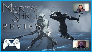 Mortal Shell Review - Punishment for more! (Video Game Video Review)