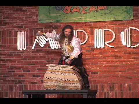 Indian sword basket magique bazaar improv youtube - Magique basket ...