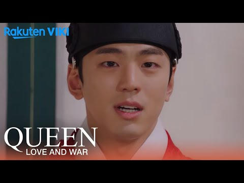 QUEEN LOVE AND WAR EPISODE 13 FULL PREVIEW SUB INDO from YouTube · Duration:  1 minutes 46 seconds