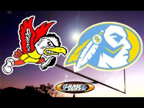 Benet Academy vs Maine West - CN100 Game of the Week Highlights