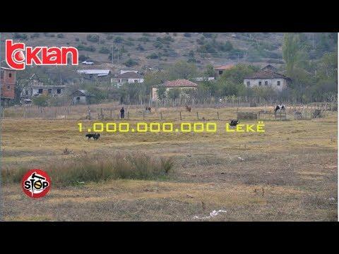 Stop - Prrenjasi me stadium 1 miliarde leke, fituesi i tenderit i paracaktuar! (12 shkurt 2019)