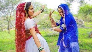 Inder Raja के इस गाने पर इन दो लड़की ने अपने डांस से मचा दी धूम सावन लाग्यो भादवो | Dinesh Mewadi