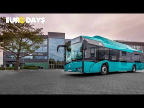 Buslinie 58 | Eschborn West - Flughafen Terminal 1