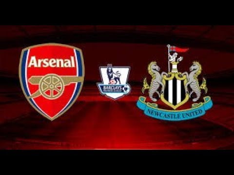 Arsenal Vs Newcastle Live Stream / Premier League