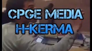 CPGE Mohammedia H-KERMA