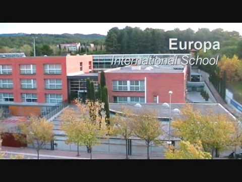 201212ea70 ANUNCIO. EUROPA INTERNATIONAL SCHOOL.wmv - YouTube