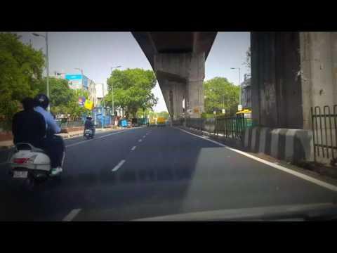 Delhi Roads | Shastri Nagar