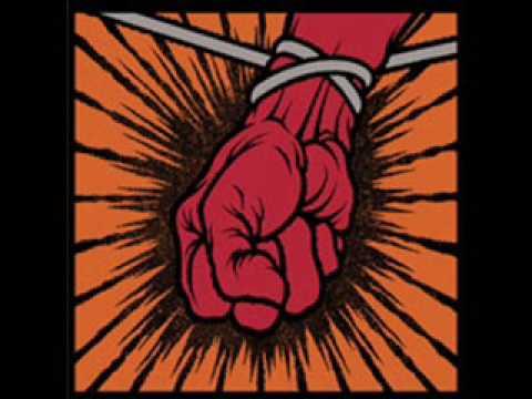Lyrics :. Metallica - Frantic