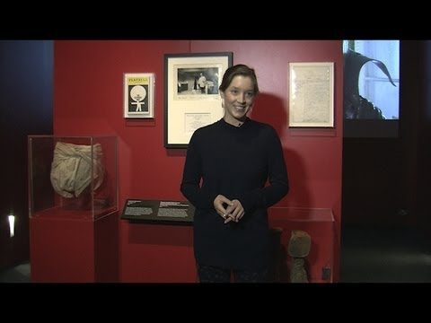 David Bowie is: John Merrick and The Elephant Man