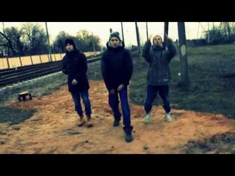 3 Регион, Fleef - Наш реп ( Видеоприглашение на Rap Star 2).