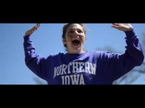 The University of Northern Iowa | Enjoy The Ride