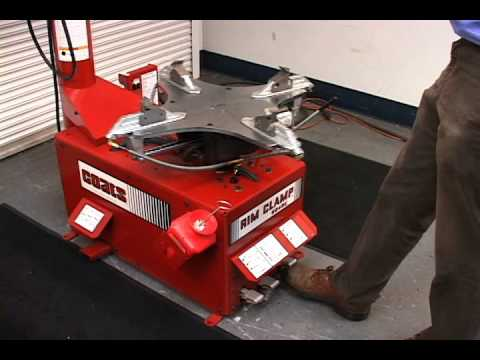 hqdefault tire changers coats model 5040 rim clamp tire changer youtube coats 9024e wiring diagram at edmiracle.co