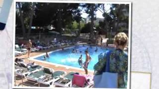 Golden Port Salou, Salou, Costa Dorada, Real Holiday Reports.wmv