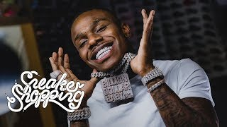 Download DaBaby Goes Sneaker Shopping With Complex Mp3 and Videos