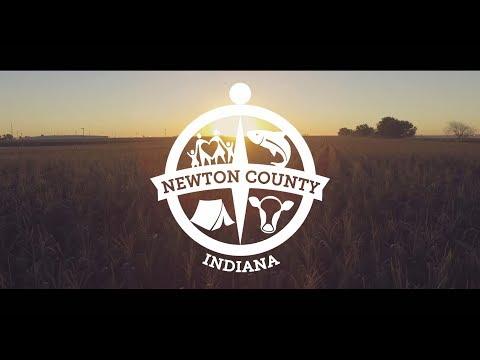 Newton County Indiana