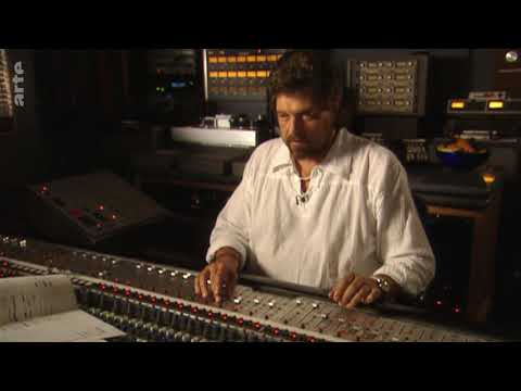 Alan Parsons The Great Gig In The Sky