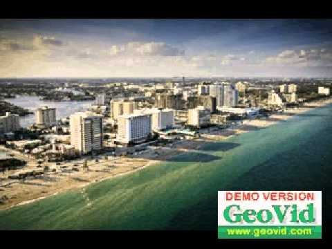USA   FORT LAUDERDALE   VENICE OF AMERICA