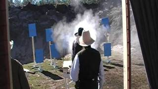 Confederate Colt The Last Stand 2012 Stage 3