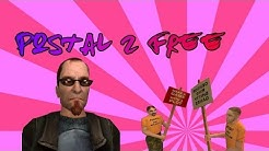 How to get Postal 2 Free EASY! (No Torrent)