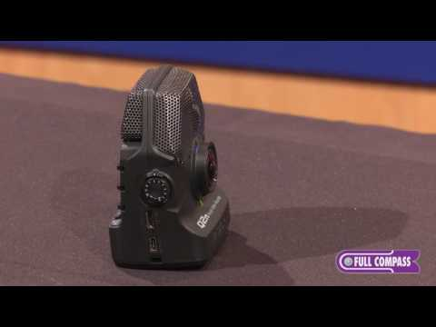 ZOOM Q2n Handy Video Recorder Overview | Full Compass