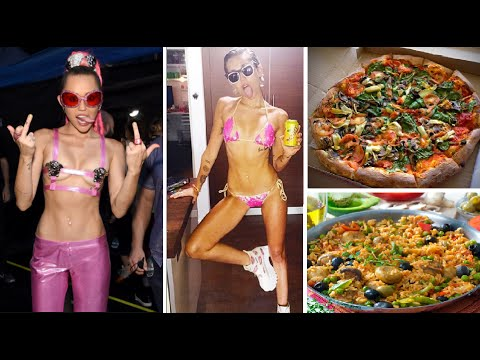 Miley Cyrus Causing Eating Disorders!?
