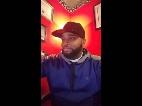 Pastor Jason Talks about Bishop Hezekiah Walker