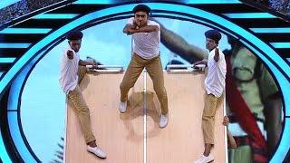 D3 D 4 Dance I Maramkothees - Dance for cause I Mazhavil Manorama