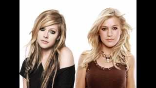 Breakaway - Avril Lavigne & Kelly Clarkson