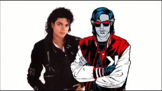 Download Michael Jackson vs. Kavinsky - Smooth Blizzard MP3 song and Music Video