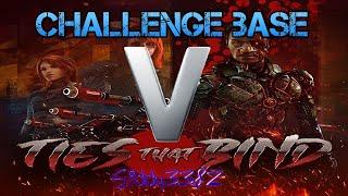 War Commander - Operation: Ties That Bind - Challenge Base V.