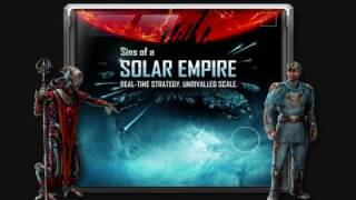 Sins of a Solar Empire Music Title: Upbeat 2