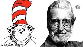 دكتور سوس  | عبقرى كتب الاطفال الشهير وصاحب افلام ومسلسلات الاطفال الناجحة !