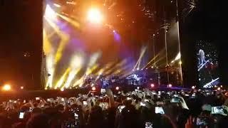 Bon Jovi - Bed of Roses / Cama de Rosas (Buenos Aires, Argentina 16/09/2017)