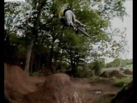 Cory Nastazio (Mat Hoffman pro BMX ps1)