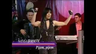 Natasa Djordjevic - Pijem,pijem - Sezam Produkcija - (TV Sezam 2014)