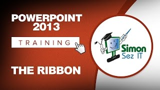 Get my free 3 hour course for PowerPoint 2013 course. Get 19 traini...