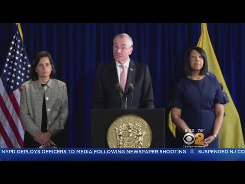 Government Shutdown Looming In New Jersey