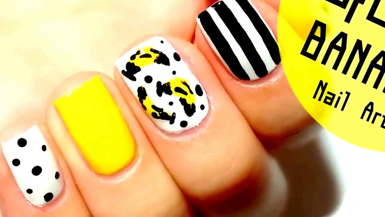Nail Art Design For Teenagers 2016 Nail Art Korea For Teenagers
