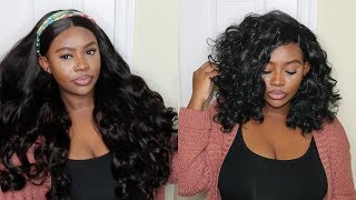 Baixar Bomb $50 Synthetic Wigs Slayed To Perfection!