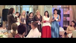 ES.Ведущий на свадьбу. Конкурсы для подружек, Песочная Церемония и другие эпизоды праздника